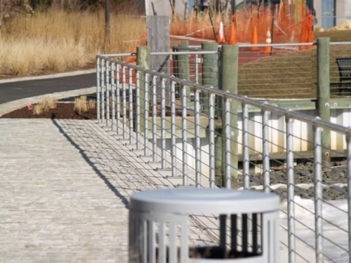 Cable Railing Tarrytown